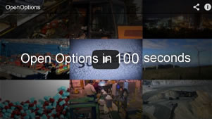 Open Options in 90 Seconds